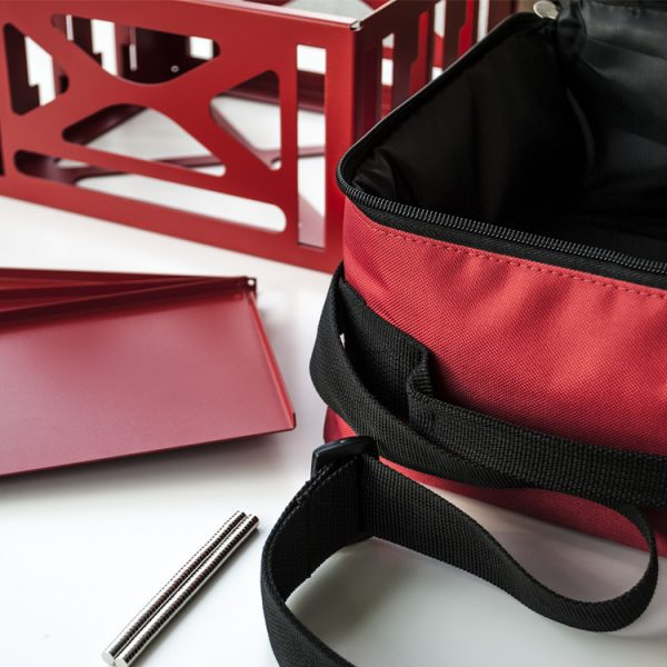 A-Case Victory kit