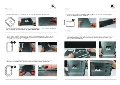 assembly instruction 2