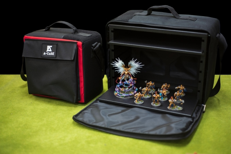 Warmachine case
