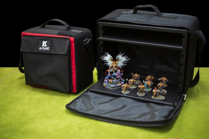 Warhammer 40k case