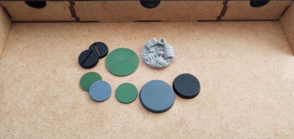 base miniatures